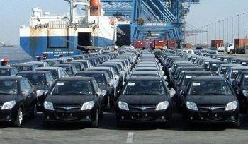 واردات خودرو در بودجه ۱۴۰۰