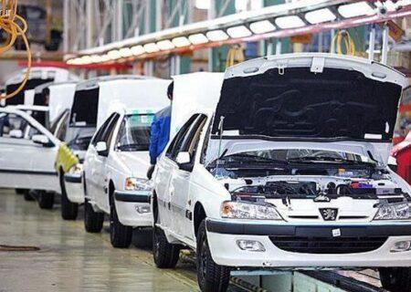 دستور وزیر صمت برای بررسی بسته جهش تولید و خروج خودروسازها از زیاندهی