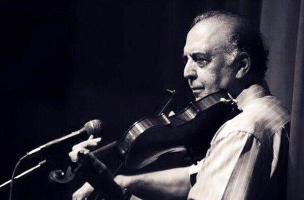 درگذشت محمدرضا اتابکی نوازنده پیشکسوت