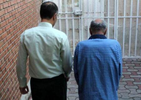 عاملان درگیری میدان عدل یاسوج دستگیر شدند