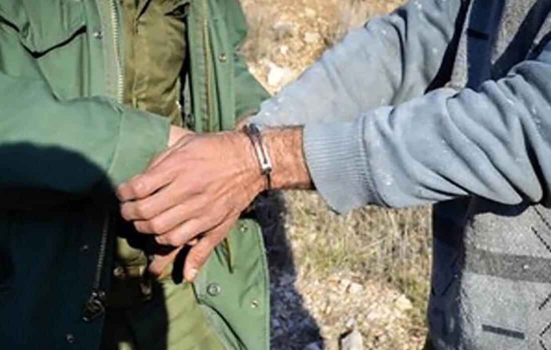 دستگیری 6 شکارچی در زنجان