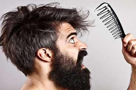 ریزش مو و کمبود آهن/آیا میشود از کمبود آهن و ریزش مو جلوگیری کرد؟