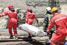 مرگ دو کارگر در معادن سنگآهن خواف / جزئیات حادثه در دست بررسی است