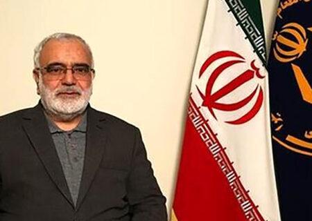 تسلیت رئیس کمیته امداد به مناسبت درگذشت آیتالله محمد یزدی