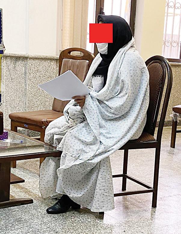 راز مرگ پسر 8ساله و مسمومیت پسر ۶ ساله در اعترافات نامادری