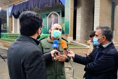 راه شهید فخریزاده را با اراده بیشتر ادامه میدهیم/ دشمنان منتظر واکنش جمهوری اسلامی ایران باشند