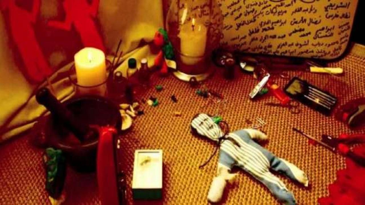 رسم عجیب جنگیری در الجزایر به مرگ کودک دوساله منجر شد
