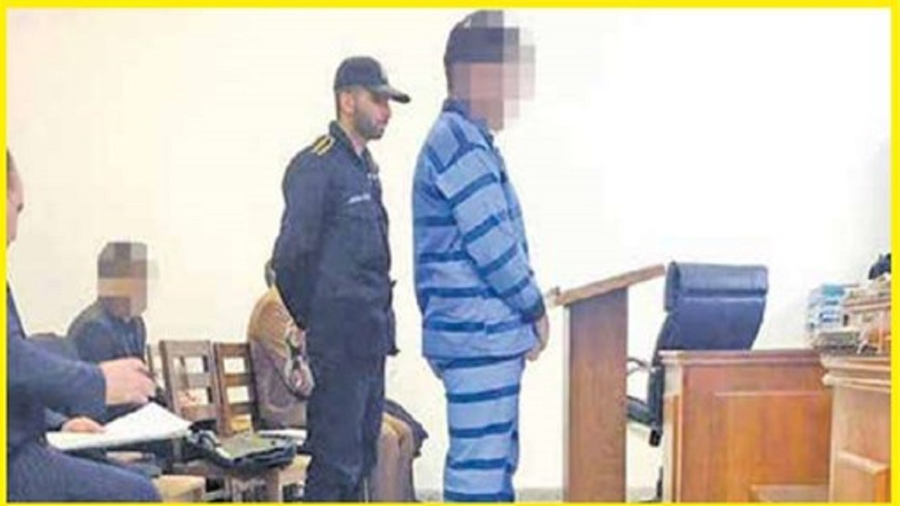 رهایی از قصاص بعد از قتل همسر سوم