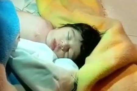 روایت مادر و مرد غسال از زنده شدن نوزاد ۵۰ روزه در غسالخانه