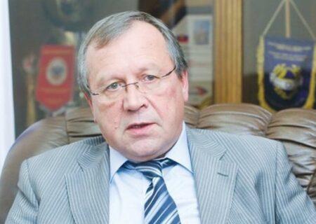 سفیر روسیه در اسرائیل  |   ممکن است برخی از مفاد برجام اصلاح شود، اما این منوط به مذاکره با طرفهای ذینفع و مقامات ایرانی است