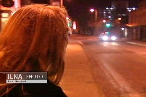 زندگیِ فلاکتبارِ روسپیها در اروپا/ یک وعده غذا و سرگردانی در خیابانها