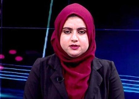 ترور خبرنگار زن و راننده اش در افغانستان + عکس