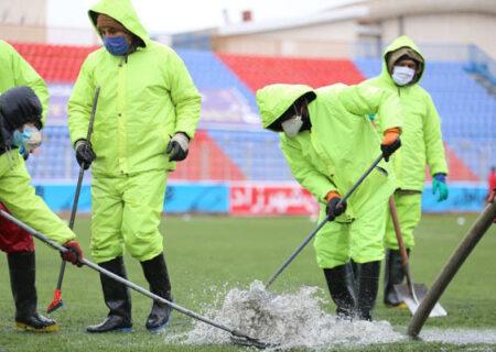 ۴۷ سال پس از آخرین میزبانی/ جام ملتهای آسیا روی «آب» و «هوا»