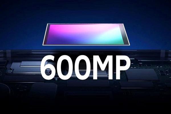 سامسونگ دوربین ۶۰۰ مگاپیکسلی می سازد