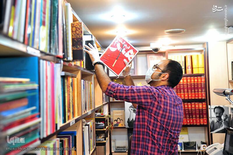 سایه سنگین فضایمجازی بر گسترش کتابخوانی در کشور