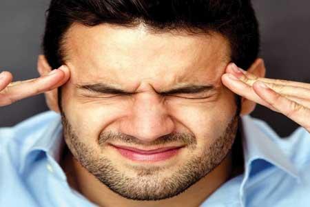 سردردهای میگرنی با تزریق بوتاکس درمان می شوند