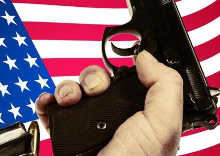 افزایش ۷۳ درصدی خرید سلاح در آمریکا