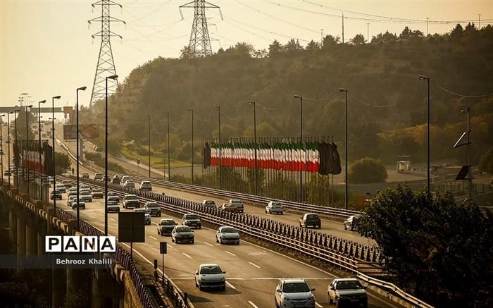 سهم قابل توجه خودروها و صنایع گازوئیل سوز در آلودگی هوا