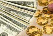 هجوم ناگهانی به بازار سکه تمام + جدول ونمودار
