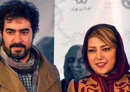پشت پرده طلاق شهاب حسینی و گلچهره قنبری+ عکس