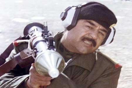 صدام چیزی از جنگ دریایی نمیدانست؟