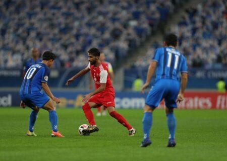 واکنش عربستان به احتمال میزبانی لیگ قهرمانان ۲۰۲۱ آسیا