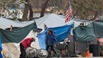 فقر غذایی و گرسنگی ۵۴ میلیون نفر در آمریکا