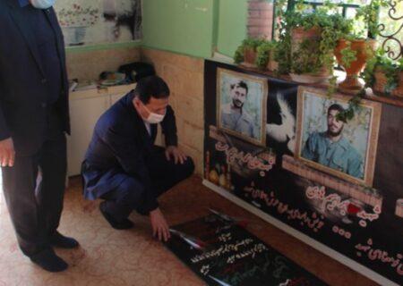 ساکت: نصب سردیس یاوری و حریری در باشگاه سپاهان/ادای احترام به مقام شهدای رفسنجان