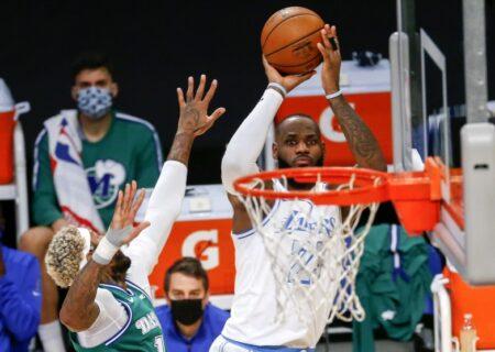 لیگ بسکتبال NBA| نخستین برد قهرمان و شکست سنگین بوستون+عکس
