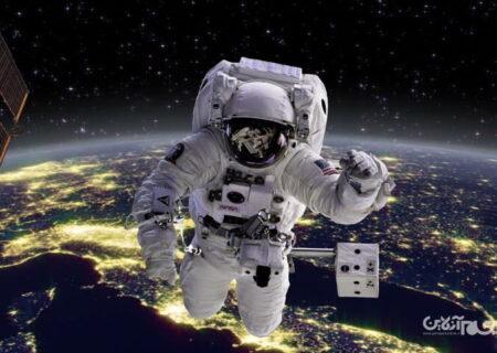 محققان فیلتری را برای گرفتن آب آشامیدنی از ادرار فضانوردان ساختند+عکس