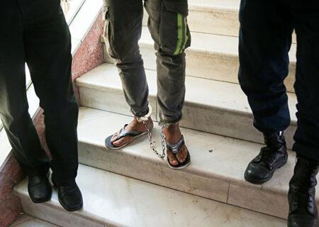 بازداشت قاتل  فراری پس از ۴ ماه زندگی مخفیانه در  ملایر