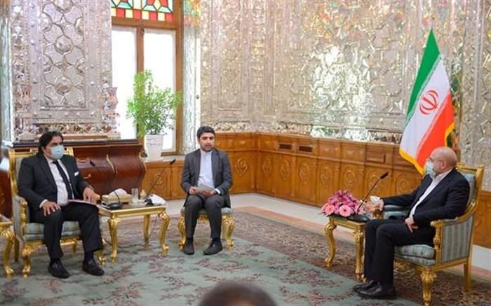 قالیباف: دولت پاکستان نسبت به آزادی سه گروگان ایرانی اقدام فوری کند