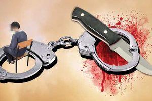 قتل خونین در سناریوی مرموز