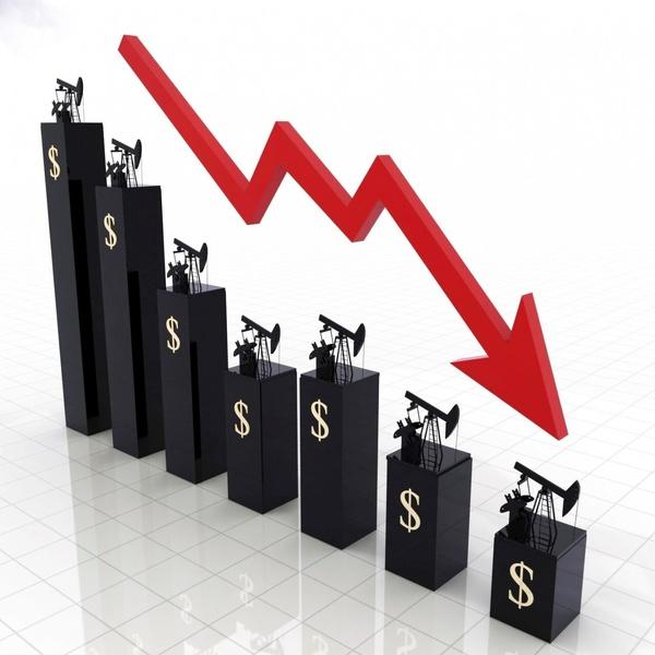 قیمت طلای سیاه کاهش یافت