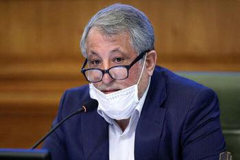 واکنش محسن هاشمی به مخدوش کردن تابلوی استاد شجریان