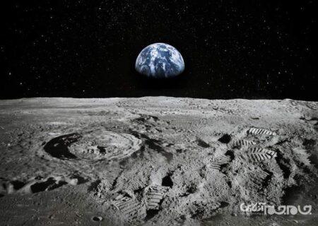 کشورهای مختلف و مسئله تقسیم منابع محدود ماه+عکس