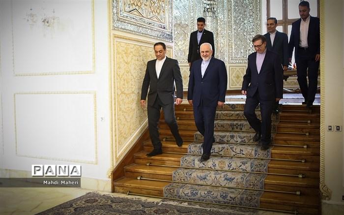 مردم ایران فریب آخرین دست و پازدنهای تروریستها را نمیخورند