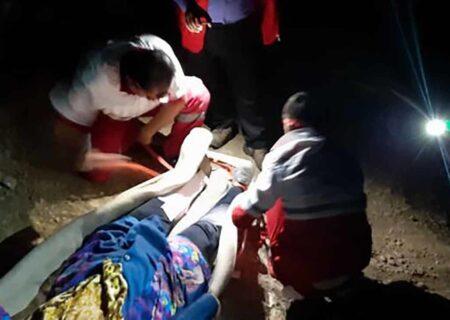 جسد کوهنورد کرمانی پیدا شد + عکس