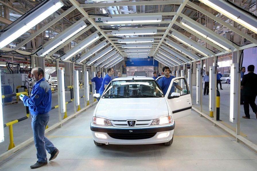 مهمترین عاملی که موجب افزایش قیمت خودرو ها شد