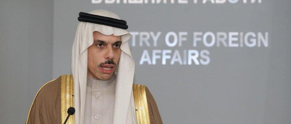 موضعگیری دوباره عربستان درباره احتمال بازگشت آمریکا به برجام