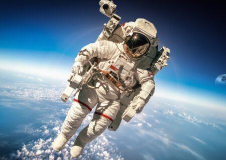 دانشمندان موفق به ساخت دستگاهی برای تشخیص آسیب های پوستی در فضا شدند+عکس