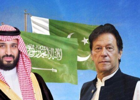 اختلافات میان ریاض و اسلام آباد تشدید شده است/ باج خواهی عربستان