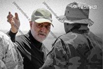 ناصر کنعانی: ترور شهید سلیمانی «مکتب سلیمانی» را برای همیشه در تاریخ زنده کرد