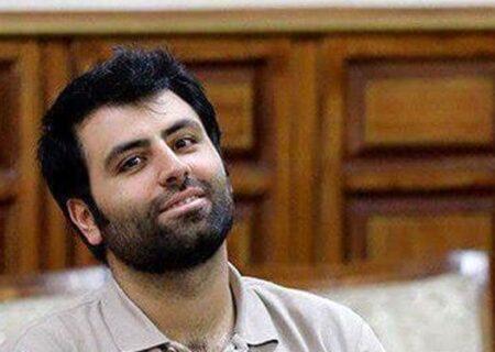سعید جباری ، مدیر عامل نسیم آنلاین درگذشت + علت مرگ