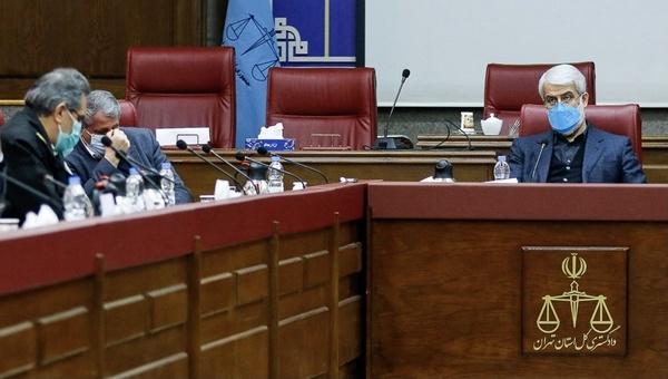 نظارت جدی دادگستری تهران بر وظایف دستگاهها در اجرای قانون حمایت از اطفال و کودکان
