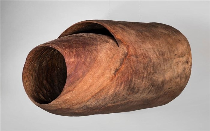 نمایشگاه آثار محمدحسین عماد برگزار میشود