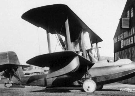 نیم نگاهی به هواپیماهای نظامی آب نشین؛ قسمت دوم+عکس