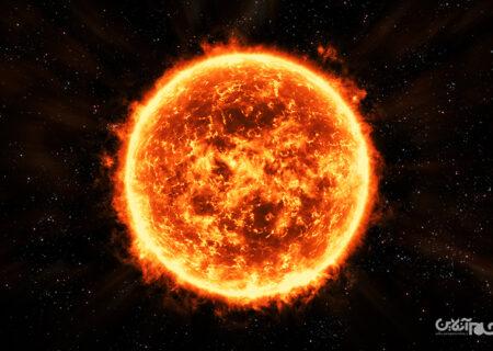 احتمال ورود خورشید به قوی ترین چرخه ثبت شده اش+عکس