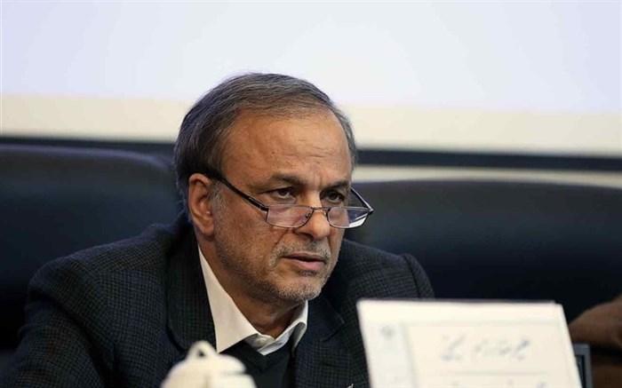 وزارت صمت بیشتر نهاده های دامی را تامین کرده است