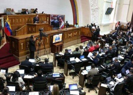 نظارت نمایندگان روسیه بر انتخابات پارلمانی ونزوئلا